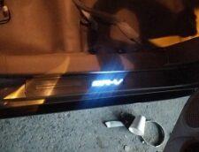 Honda BRV Door Sill Plates