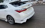 Toyota Corolla 2018-2020 Facelift TRD Style Bodykit