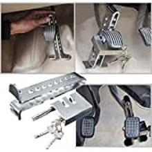 Car Pedal Clutch Lock