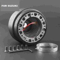 Car Wheel Hub Steering Boss Kit SU-5 For Sports Steering For Suzuki