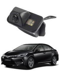 Toyota Corolla Rear View Camera