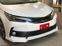 Toyota Corolla 2018-2020 TRD Style Sports Grill