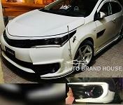 Toyota-Corolla-2015-Esports-Front-Bodykit-Lips-Plastic