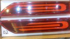 Honda City 2015-2019 Lava Style Reflector Lights Version 01
