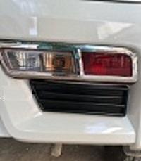 Suzuki ALto 660 Tail Light chrome