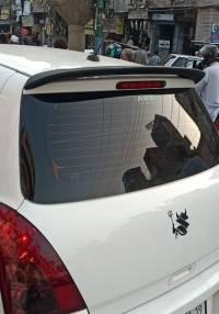 Suzuki Swift OEM Style Trunk Spoiler