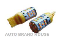 Orange/Amber LED Indicator Bulbs