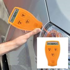 Car Paint Tester Gauge Meter