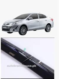 Toyota Yaris TXR Premium Quality Sunvisor Airpress
