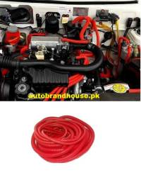 Engine Dressing Pipe (Red)