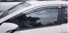 Hyundai Elantra TXR Premium Quality Sunvisor Airpress