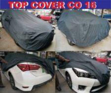 Toyota Corolla Car Top Cover Non-Woven