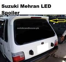 Suzuki Mehran LED Trunk Spoiler